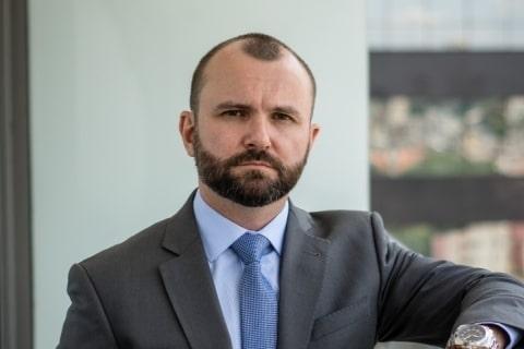 Alexandro Guirão, sócio da Guirão Advogados