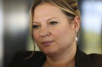 Joice Hasselmann diz que é 'ministra da pacificação nacional'