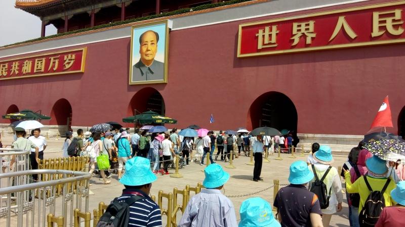 Pesquisador falará sobre a história da China em evento a partir das 10h