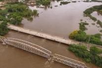 Municípios gaúchos decretam situação de emergência devido à chuva