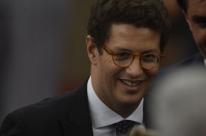 Ministro do Meio Ambiente defende permanência do Brasil no Acordo de Paris