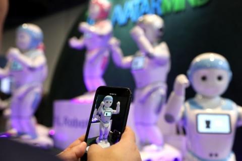 Nós, os robôs e a ética dessa relação