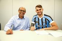 Após anúncio de Vizeu, Marquinhos Gabriel é novo alvo tricolor