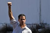 Guaidó, um político jovem que assume papel crucial para a oposição na Venezuela