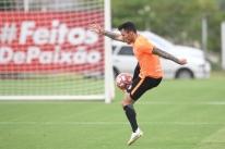 Inter deve ter Tréllez e Zeca contra o Juventude; Pottker está liberado