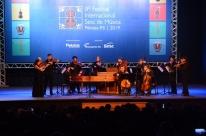 Promotores  de festival de Pelotas reagem a corte de verbas do Sistema S