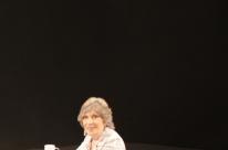 Pioneira na TV, no rádio e no teatro, Ivette Brandalise volta com programa pela internet