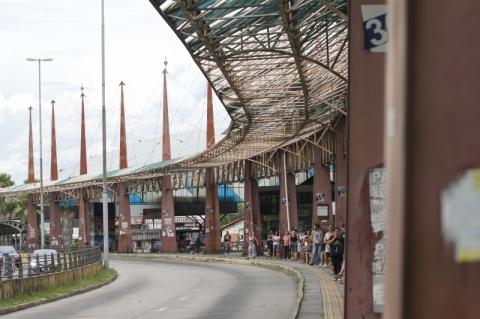Zaffari vai restabelecer cobertura do Terminal Triângulo em Porto Alegre
