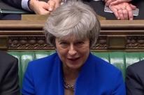 May inicia maratona de reuniões sobre o Brexit