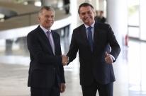 'Propósito é construir Mercosul enxuto que continue com relevância', diz Bolsonaro