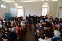 Festival Internacional Sesc de Música leva aulas, recitais e concertos para o sul do Estado