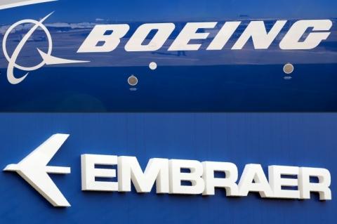Embraer terá 51% e Boeing 49% do capital da joint venture para o KC-390