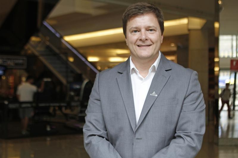 Roberto Zaffari tem o desafio de aumentar a eficiência das operações