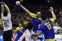 Brasil vence Coreias e avança à 2ª fase do Mundial Masculino de Handebol