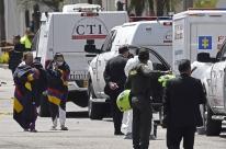 Número de mortos em atentado na Colômbia sobe para 21