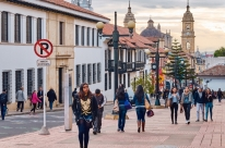 Política social é plano para atrair mais turistas