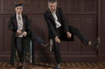 'A Sbørnia Kontr'Atracka' tem sessão única no Teatro da Amrigs