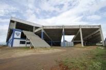 Cruzeiro, agora de Cachoeirinha, corre para concluir sua arena
