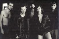 Os 35 anos da banda Os Replicantes