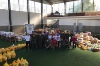 Defesa Civil encerra ação humanitária no Rio Grande do Sul