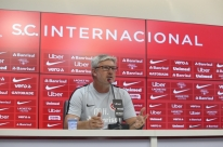 Odair Hellmann confirma titulares contra Pelotas e a estreia de Bruno