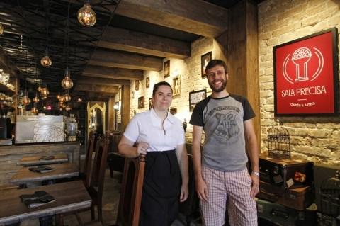 Café inspirado no universo de Harry Potter abre as portas em Porto Alegre