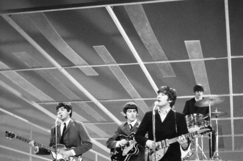Apresentação 'Apple Rooftop Concert' dos Beatles completa 50 anos