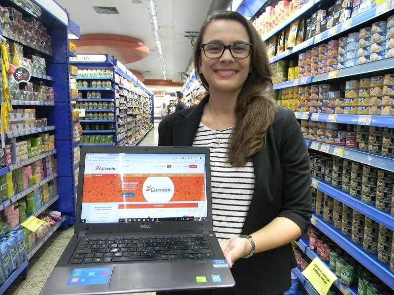 Entregadores da Gurvam/Shoppr têm treinamento especial, diz Bianca