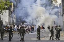 Bachelet condena violência em manifestação na Venezuela