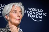 Lagarde reitera 'forte apoio' à Argentina e a plano de reforma