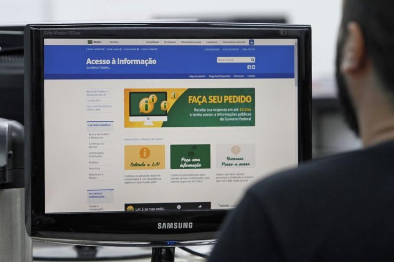 Em vigor desde 2012, lei criou mecanismos para que qualquer cidadão receba informações públicas de órgãos e entidades