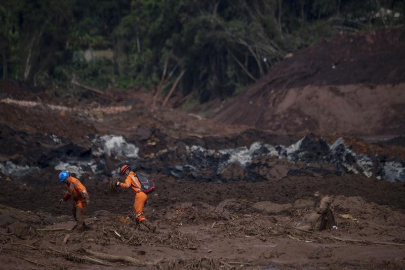 Objetivo é monitorar os trâmites envolvendo episódioscomo o rompimento da barragem em Brumadinho