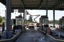 CCR ViaSul inicia operações nos pedágios da freeway em fevereiro