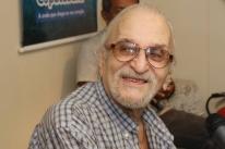 Ator e comediante Gilberto Marmorosch morre aos 74 anos, no Rio de Janeiro