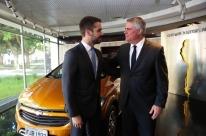 'Estou convicto de que a GM não sairá', diz governador Eduardo Leite