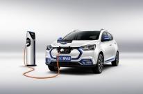 JAC Motors lançará primeiro SUV 100% elétrico no Brasil