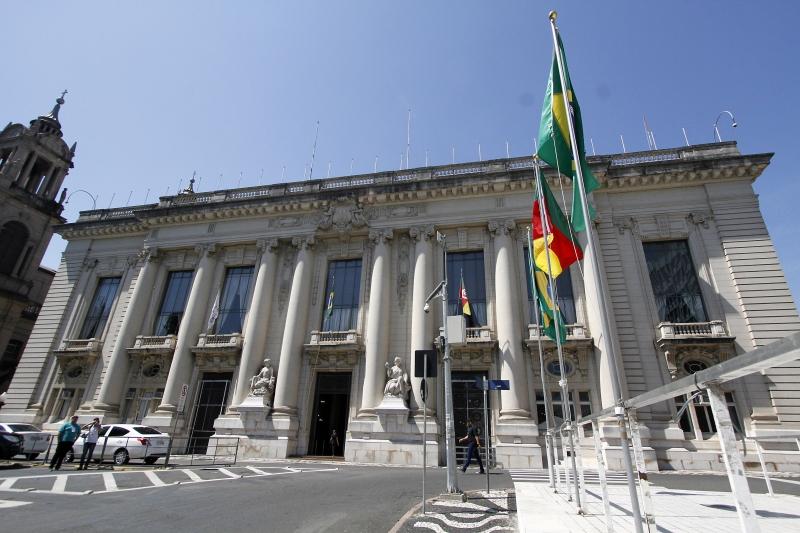Quase R$ 220 milhões da cessão onerosa foram destinados ao governo gaúcho