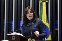 Presidente da CCJ do Senado critica indicação de Eduardo