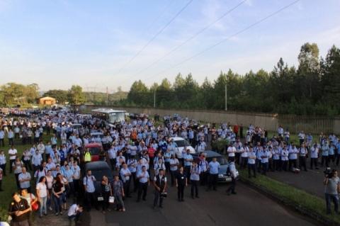 Trabalhadores aceitam proposta da GM para São José dos Campos