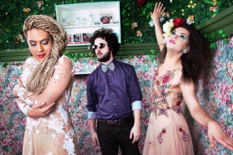 Trio As Bahias e a Cozinha Mineira lança single e promete novo disco e shows