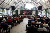 Festival de música em Gramado deve atrair 100 mil pessoas