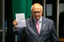 Pressão aumenta para votar projeto de senador gaúcho que limita mandato no STF