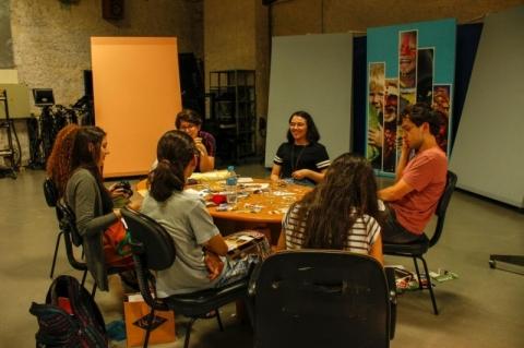 Projeto universitário aborda acessibilidade no cinema