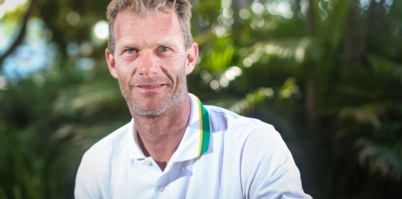 Recordista de medalhas pelo Brasil, o velejador tentará se isolar na ponta