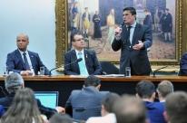 Moro se reúne com parlamentares para discutir Lei Anticrime