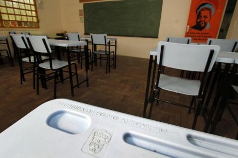 Capital terá de apresentar plano para a educação