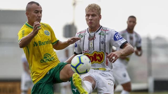 Ypiranga avança na competição e enfrentará o Fluminense