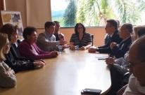 Damares Alves visita Brumadinho e mantém encontro com autoridades
