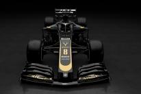 Haas é a primeira equipe da Fórmula 1 a revelar carro para a temporada 2019