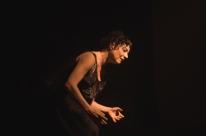 Espetáculo 'A música não tocada' tem apresentação nesta segunda-feira